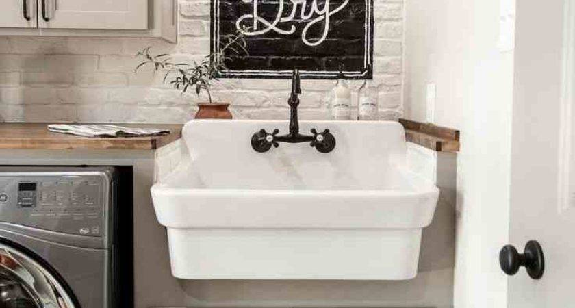 Country Laundry Room Decor Inspirational Best
