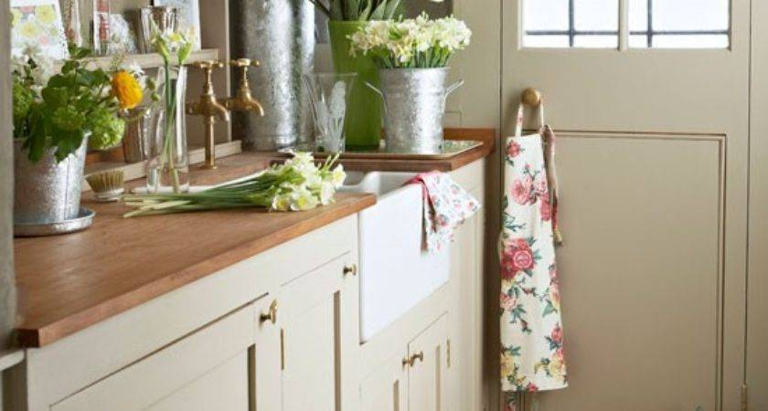 Country Laundry Room Decorating Ideas Decor