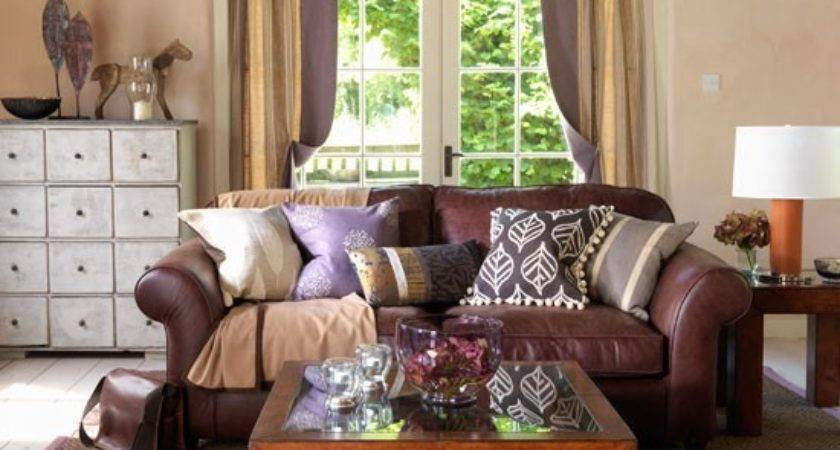 Country Living Room Decorating Ideas Modern House