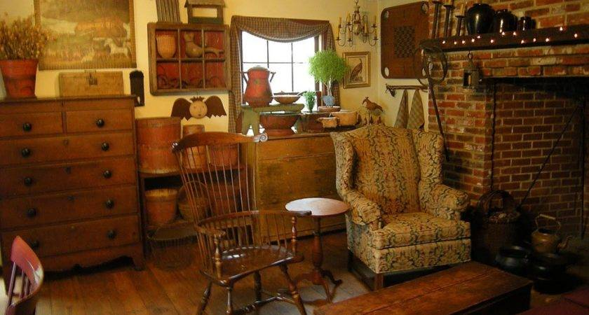 Country Living Room Paint Ideas Best Wall Colors
