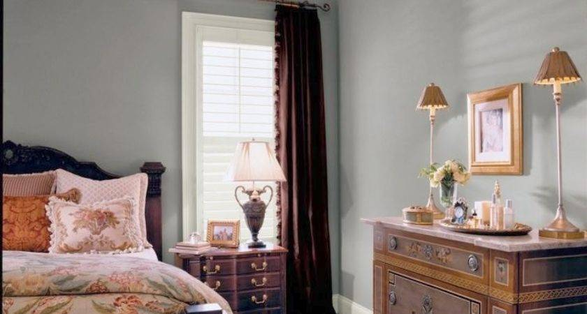 Country Paint Colors Bedroom Home Design