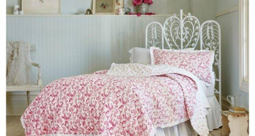 Country Paisley Bedding Collection Simply Shabby Chic