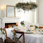 Country Style Chic Christmas Decor