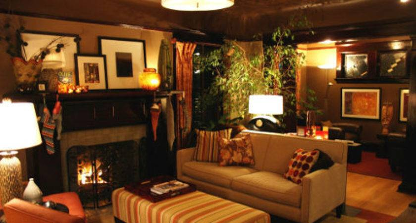 Country Style Living Room Paint Ideas Home