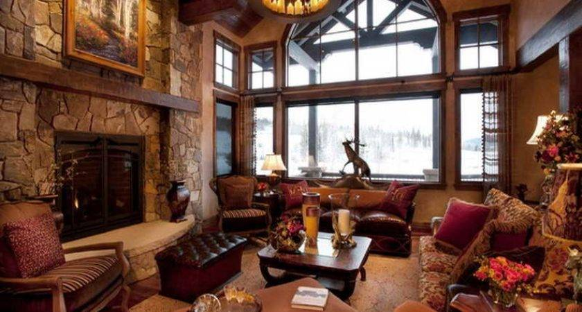 Country Style Living Room Paint Ideas Homewallpaper Info