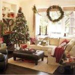 Cozy Christmas Living Room Cor Ideas Shelterness