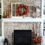 Cozy Fall Fireplace Decor Ideas Steal Right Now