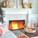 Cozy Inviting Fall Living Room Cor Ideas Digsdigs