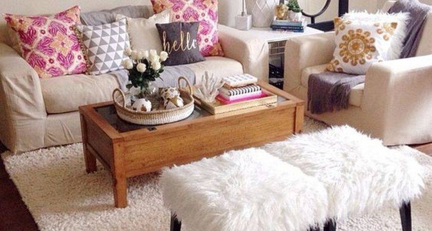 Cozy Small Apartment Decorating Ideas Budget