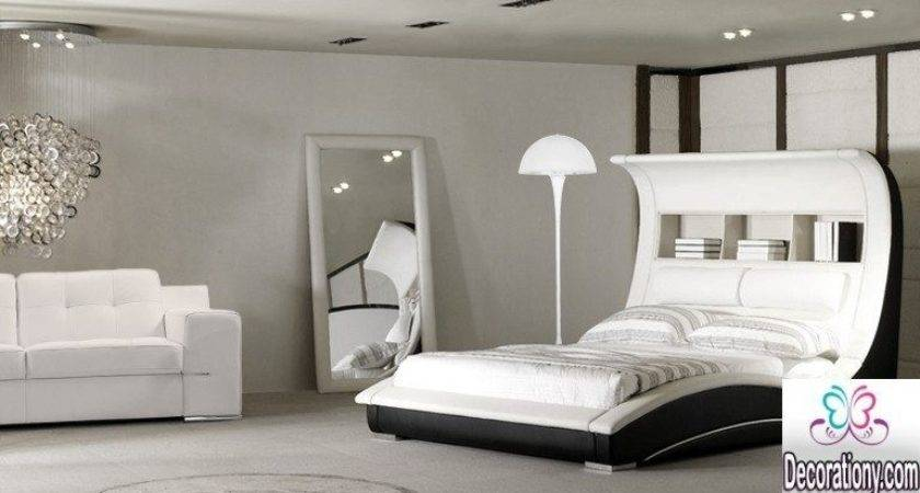 Cozy White Bedroom Furniture Design Ideas Decorationy