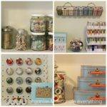 Craft Room Organize Decorate Everything