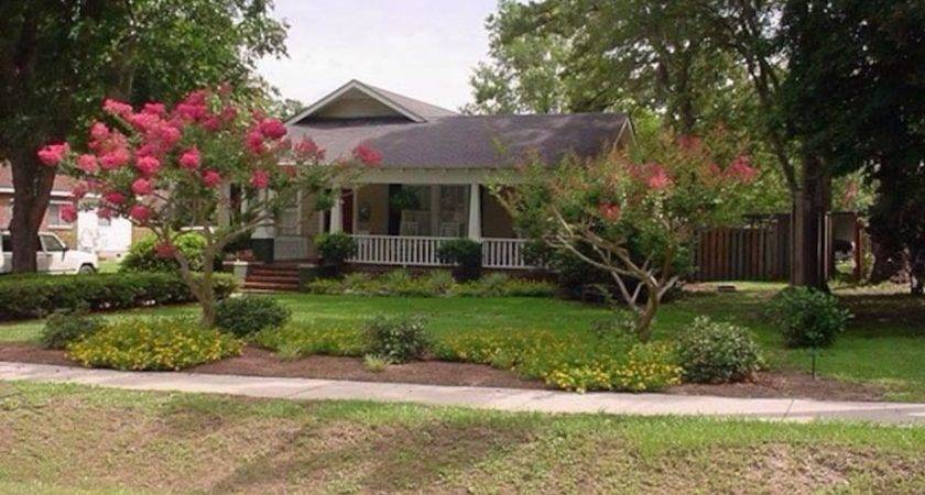 Craftsman Bungalow Houses Rent Savannah