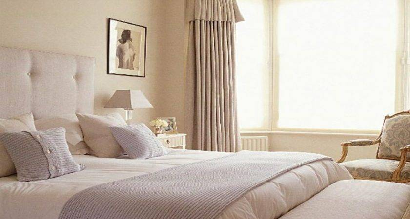 Cream Bedrooms Ideas Blue Bedroom