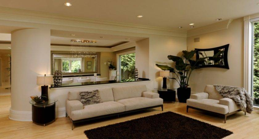 Cream Colored Carpet Living Room Neutral Colors Wood