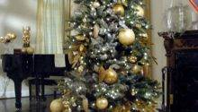 Create Designer Christmas Tree Hgtv