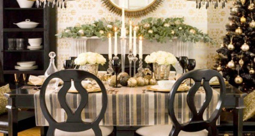Creative Centerpiece Ideas Your Holiday Dinner Table