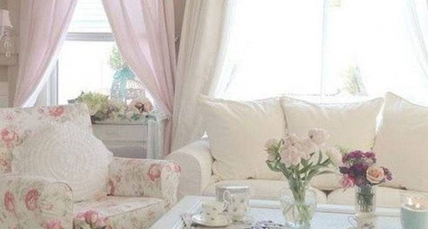 Creative Diy Shabby Chic Decoration Ideas Your Living