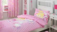 Creative Living Fairy Girl Bedding Set Next Day Delivery
