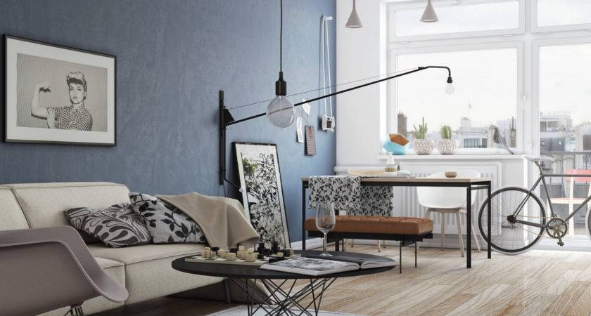 Creative Living Rooms Style Inspiration