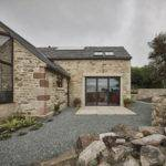 Creative Redesign Turning Stone Cottage Into Modern Home