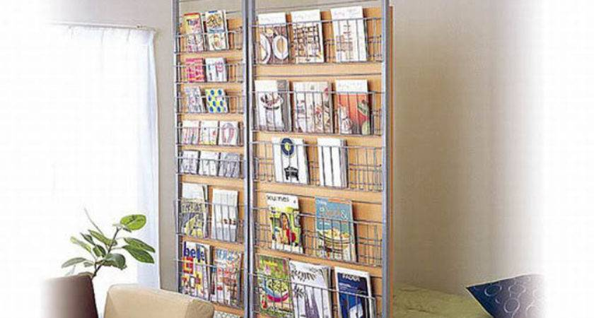 Creative Shelving System Unconventional Design Cool Ideas
