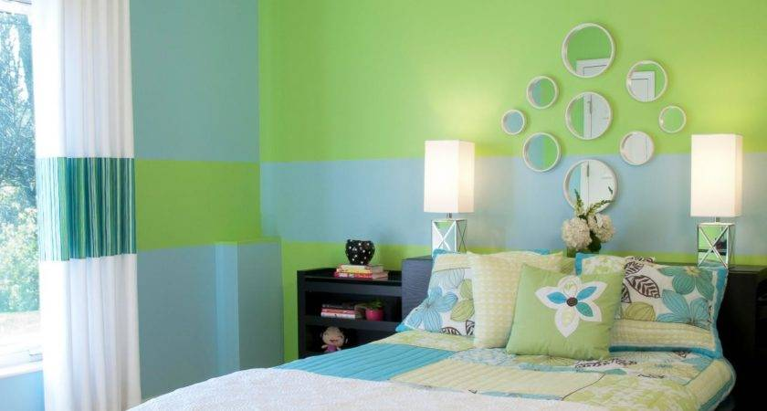 Creative Wall Murals Kids Home Remodeling Ideas