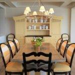 Creative Ways Decorate Dining Room Hutch