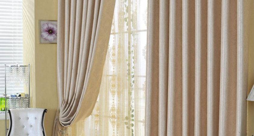 Curtain Expert Tips Choosing Livingroom Curtains