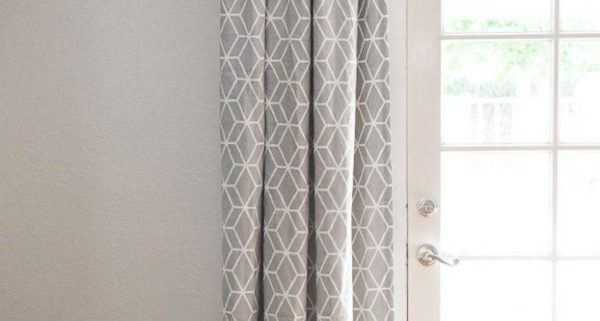 Curtain Ideas Grey Walls Bedroom Curtains