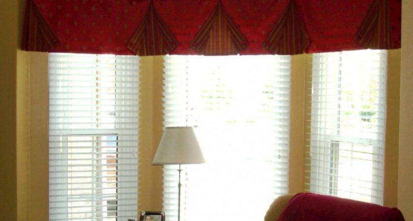 Curtain Valances Dining Room Living