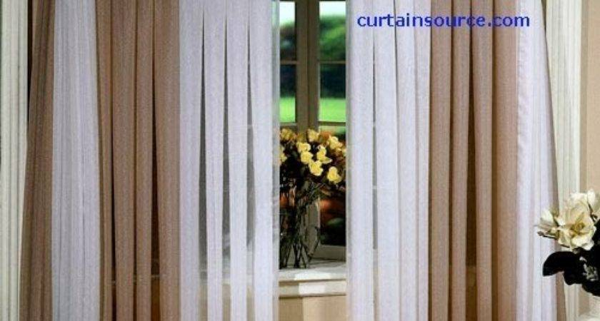 Curtains Living Room Design Ideas Sewing Home Inspiration