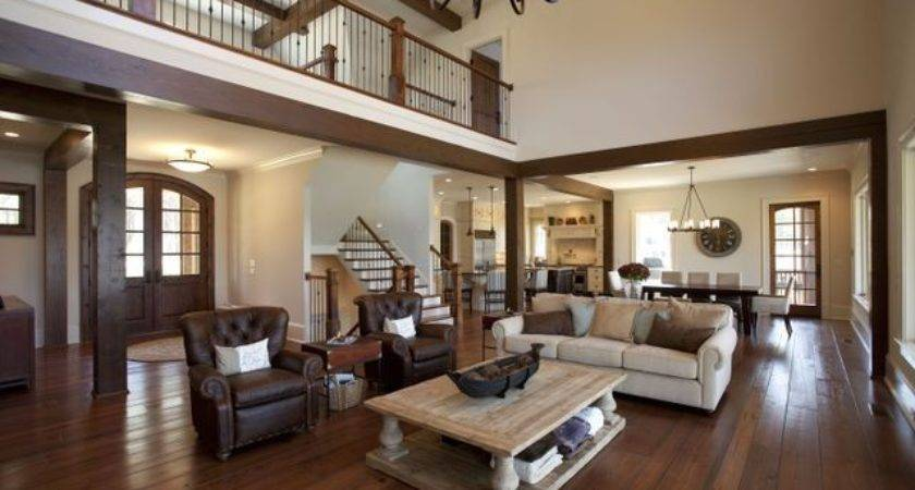 Cuscowilla Lake Home Indian Trail Traditional Living
