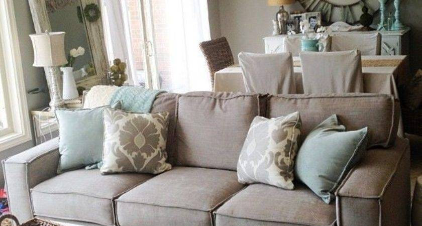 Cushions Light Grey Sofa Review