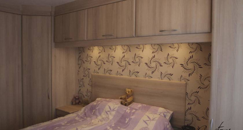 Custom Bedroom Furniture Fitted Wardrobe Designs