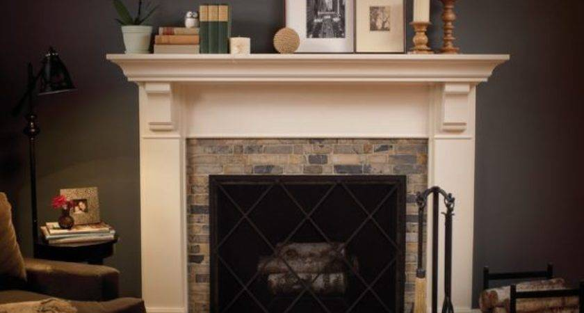 Custom Built Fireplace Ideas Living Room