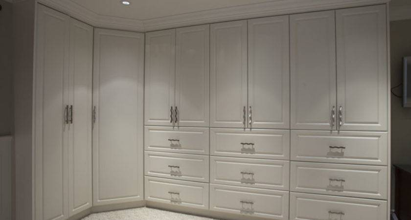 Custom Cabinetry Solutions Storage