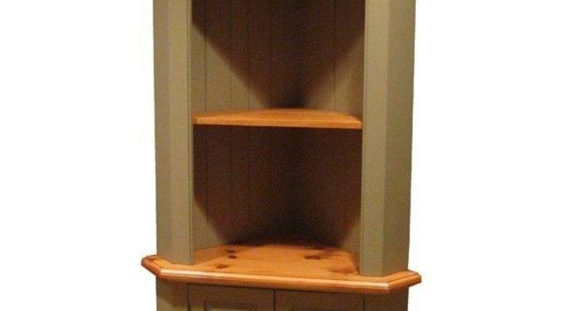 Custom Dining Room Corner Hutch Ken Dubrowski Artisan
