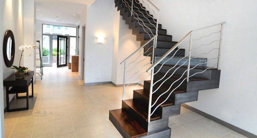 Custom Stair Fabrication Installation Commercial