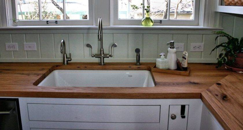 Custom Wood Countertops Kitchen Island Tops Butcher