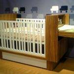 Cute Baby Cribs Kids Design Ideas