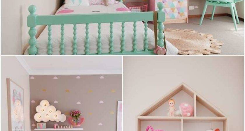 Cute Ideas Decorate Toddler Girl Room