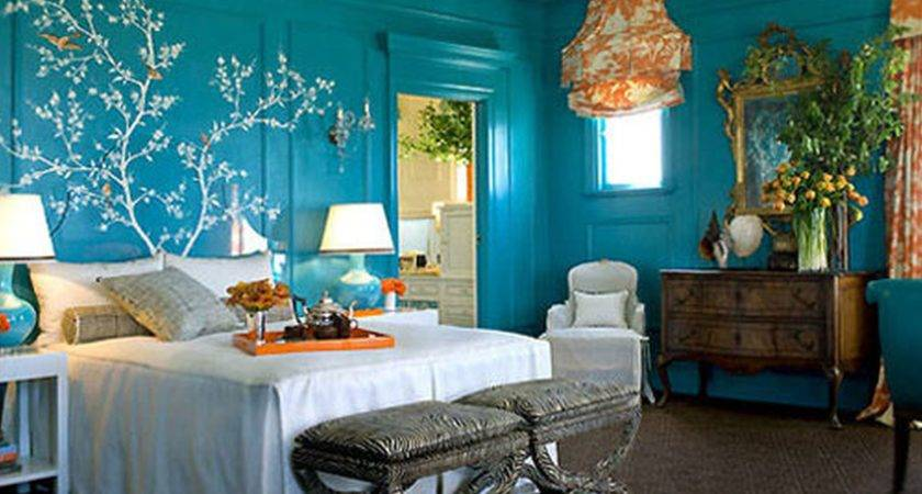 Dark Teal Rooms Agreeable Ideas Gray Accent Walls