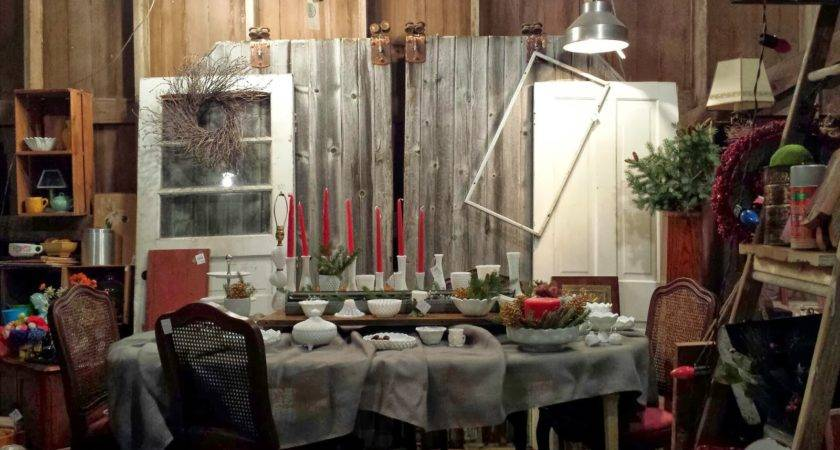 Days Decorating Junk Homeshed Sale Preview
