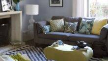 Daze Gorgeous Living Room Inspiration Yellow
