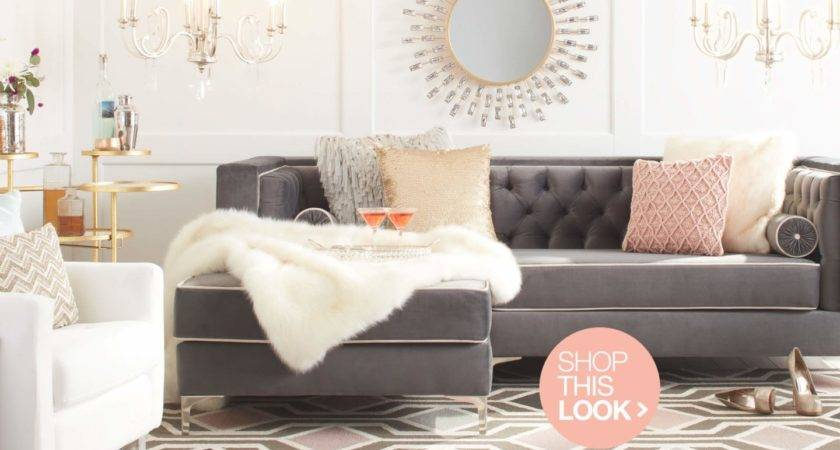 Dazzling Glam Decorating Ideas Your Home Overstock