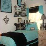 Decor Door Tiffany Style Bedding Dorm Room