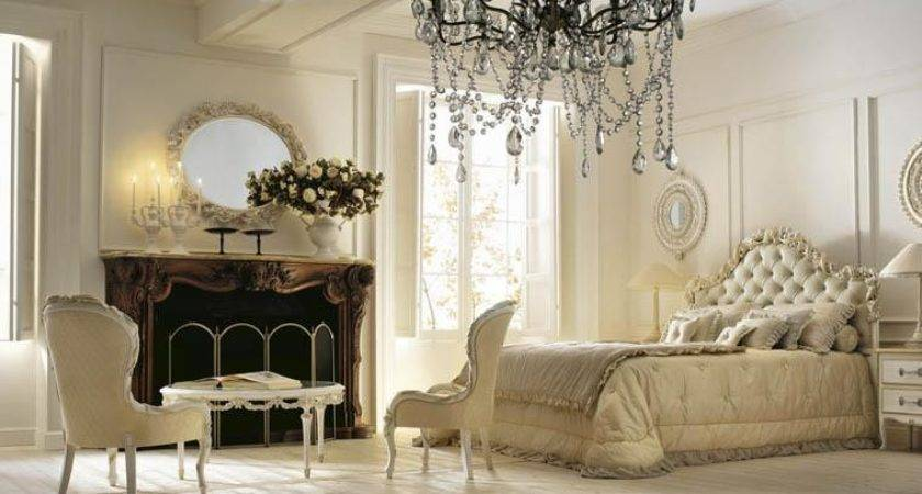 Decor Your Bedroom Modern Classic Furniture