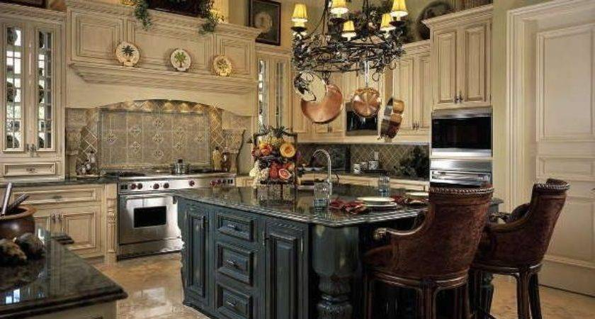 Decorate Above Kitchen Cabinets Decoratingspecial