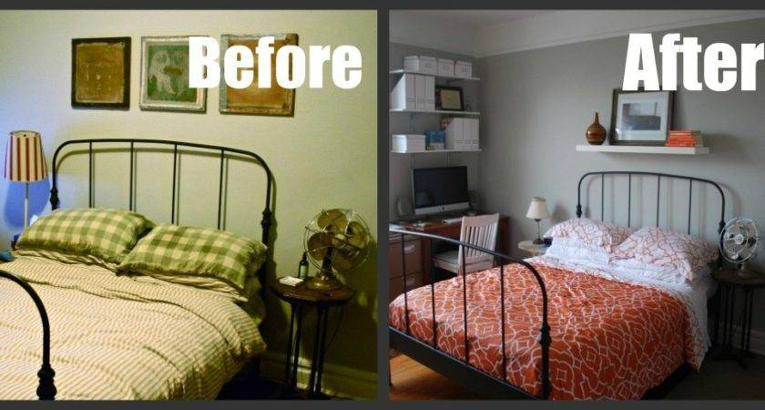 Decorate Bedroom Cheap Fascinating Ways