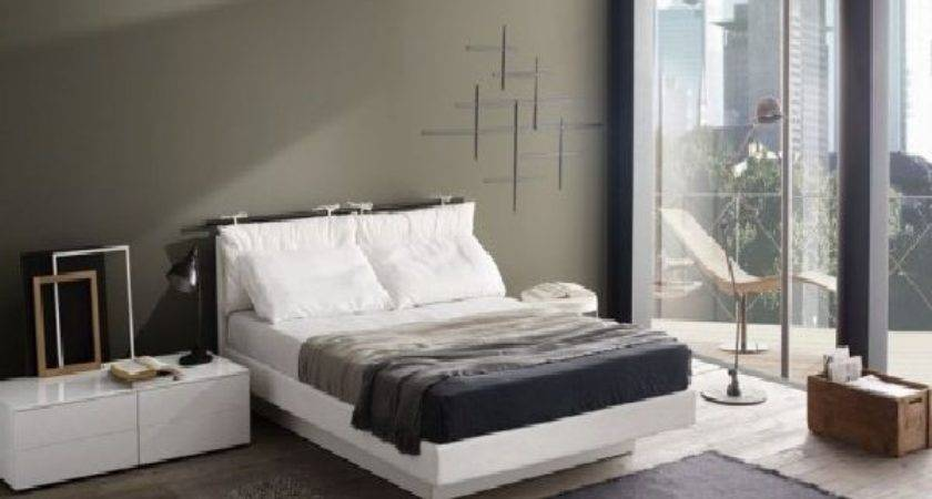 Decorate Bedroom White Furniture